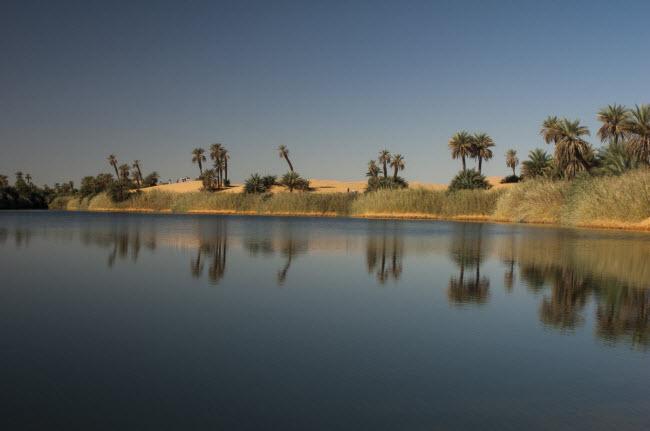 Không ngờ những ốc đảo thiên đường này lại mọc ngay giữa sa mạc Ảnh 19