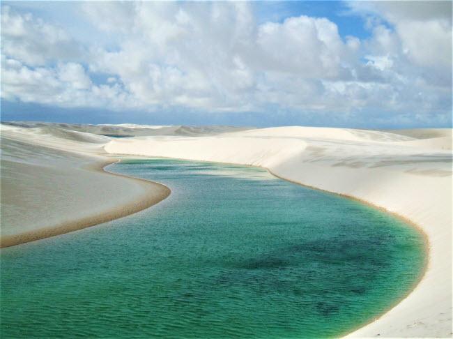 Không ngờ những ốc đảo thiên đường này lại mọc ngay giữa sa mạc Ảnh 26