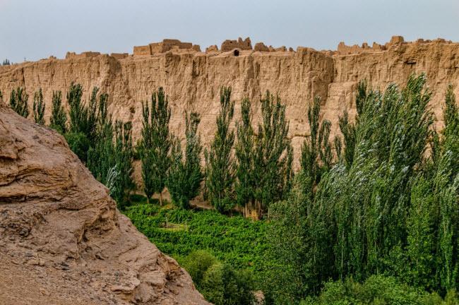 Không ngờ những ốc đảo thiên đường này lại mọc ngay giữa sa mạc Ảnh 27
