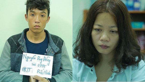 Vượt cả nghìn km truy bắt cặp 'phi công - máy bay' nghi giết người Ảnh 1