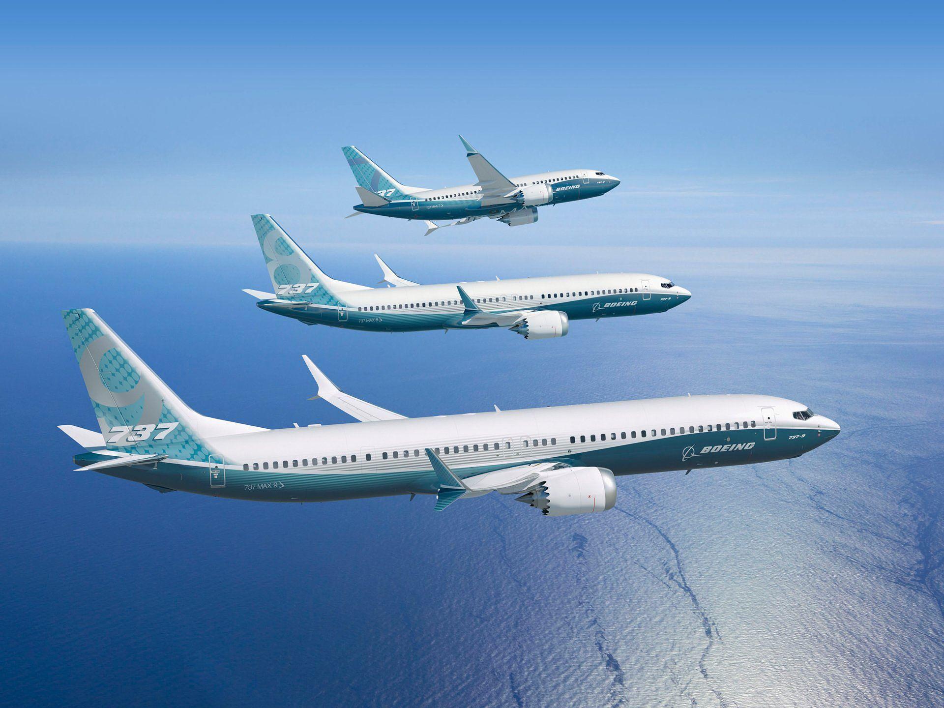Boeing sẽ cập nhật phần mềm điều khiển mới cho 737 MAX Ảnh 1