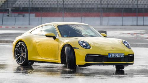 Porsche 911 sắp về Việt Nam có thêm chế độ lái đường trơn ướt Ảnh 2