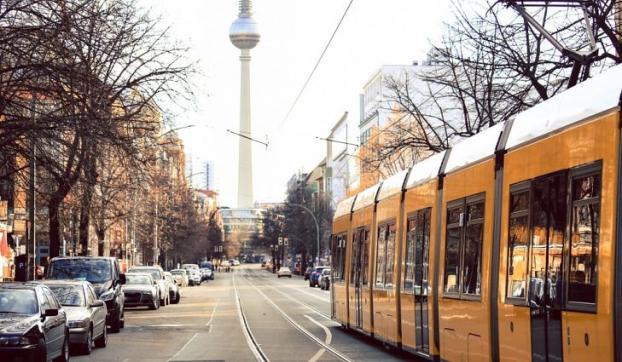 10 thành phố có hệ thống giao thông công cộng tốt nhất thế giới Ảnh 10