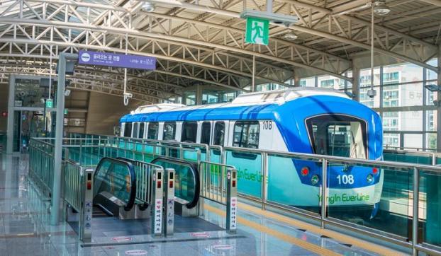 10 thành phố có hệ thống giao thông công cộng tốt nhất thế giới Ảnh 5