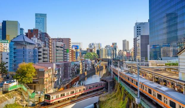 10 thành phố có hệ thống giao thông công cộng tốt nhất thế giới Ảnh 2