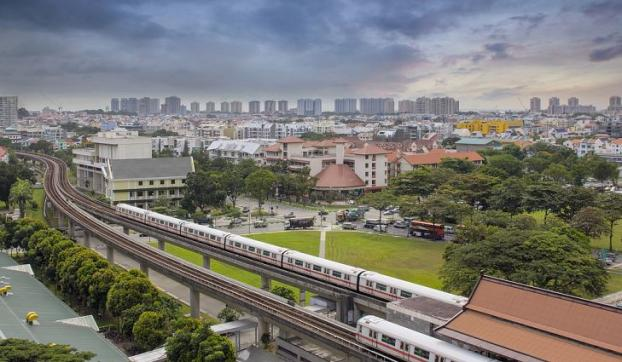 10 thành phố có hệ thống giao thông công cộng tốt nhất thế giới Ảnh 3