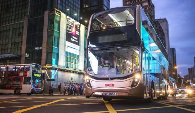 10 thành phố có hệ thống giao thông công cộng tốt nhất thế giới Ảnh 1