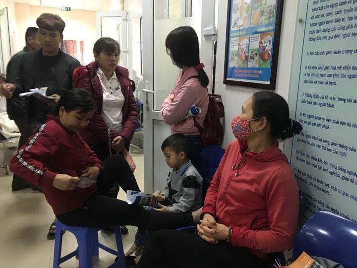 Hơn 40 học sinh mầm non ở Bắc Ninh mắc sán lợn gạo Ảnh 1
