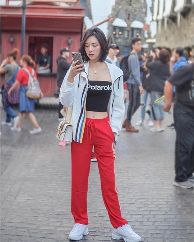 'Đặc sản' phô bày đường cong gợi cảm của phụ nữ trẻ Thái Lan Ảnh 15