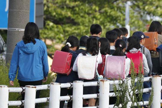Nhật Bản: Nạn khiêu dâm trẻ em tăng cao Ảnh 1