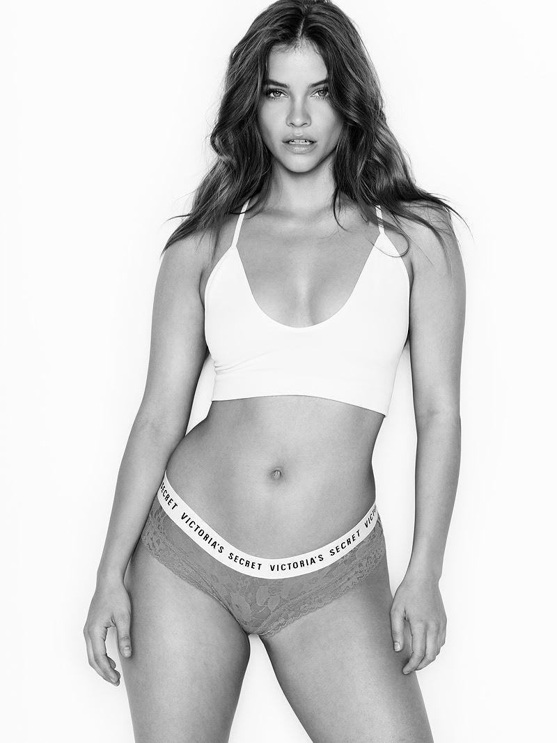 Bất ngờ 'thiên thần' mới của Victoria's Secret sở hữu body đầy đặn và 'bốc lửa' Ảnh 5