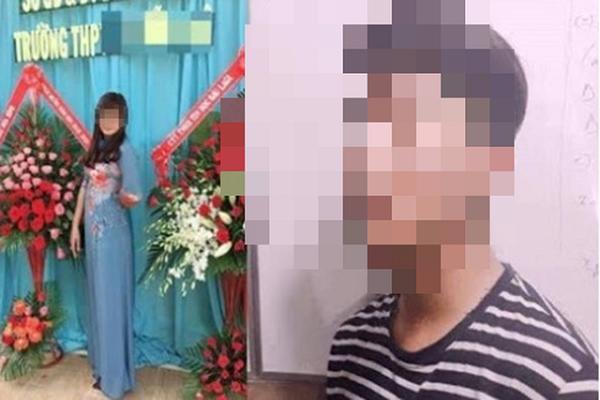 Lớp trưởng bị vạ vụ cô giáo ở Bình Thuận đã đi học trở lại ảnh 1