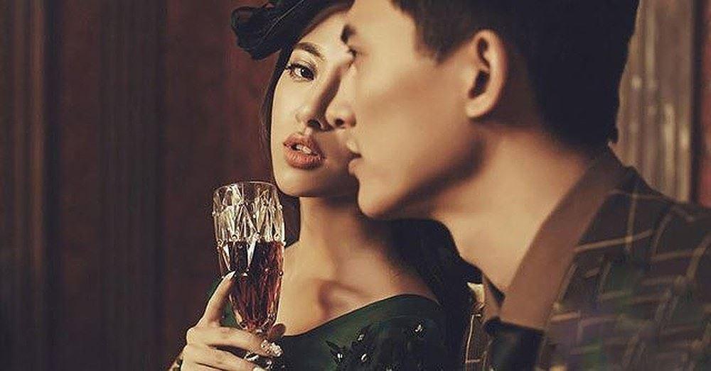 Nghe trai làm thuê 'rót mật', cô chủ muộn chồng mất cả tình lẫn tiền Ảnh 1