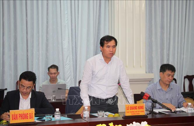 Sớm làm rõ nguyên nhân vụ tai nạn lao động làm 8 người thương vong tại tỉnh Vĩnh Long Ảnh 1