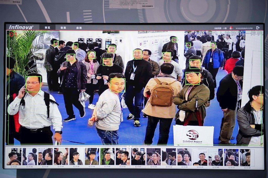 Điểm danh thời 4.0: Đại học Trung Quốc dùng AI tìm sinh viên trốn học Ảnh 1