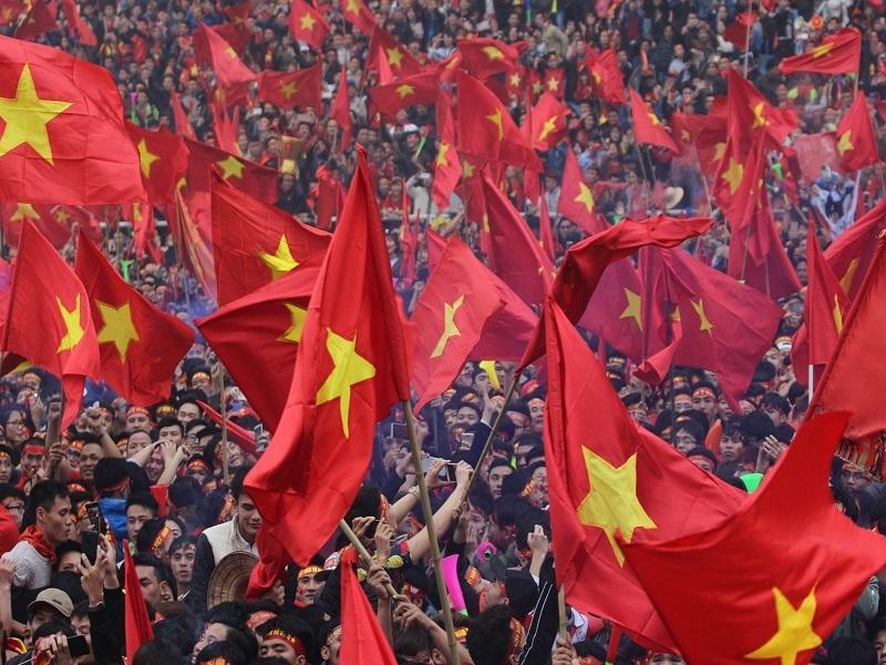 Nhanh chóng khắc phục các nguy cơ lớn để Việt Nam hùng cường Ảnh 1