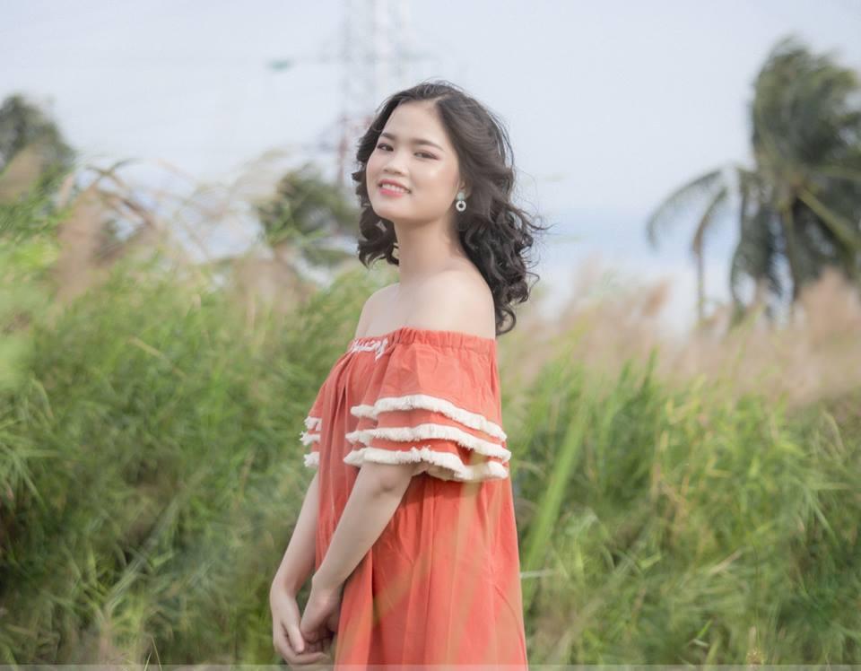 Vẻ đẹp rạng ngời của cựu nữ sinh Đại học sư phạm TP.HCM Ảnh 6