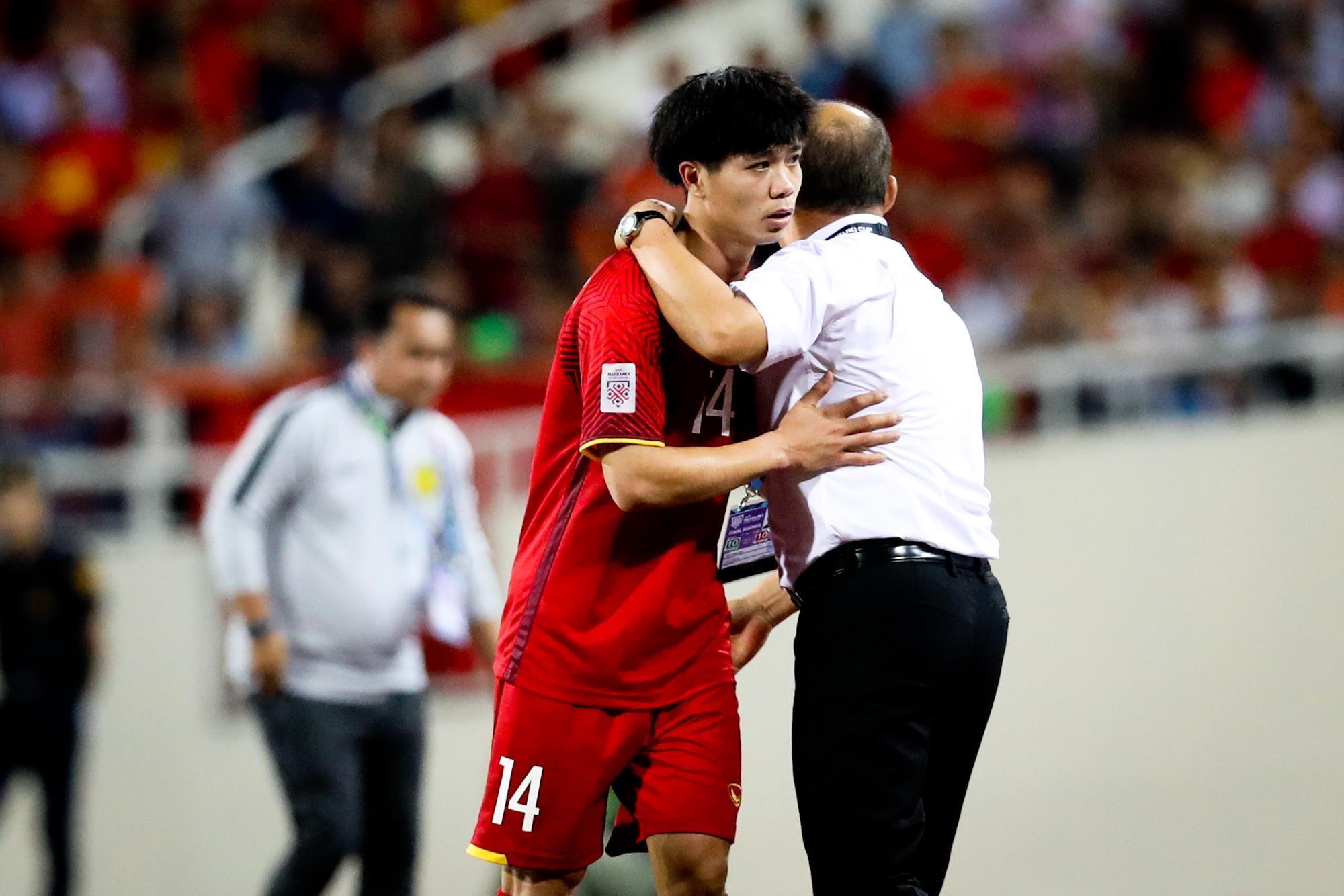 HAGL sẽ làm việc lại với Incheon United nếu Công Phượng dự SEA Games Ảnh 1