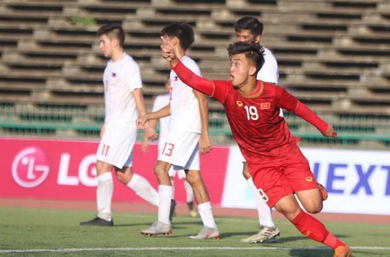U22 Việt Nam bị xếp vào nhóm yếu nhất tại SEA Games 30! Ảnh 1