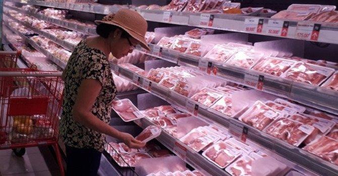 Chuyên gia chỉ cách đơn giản phân biệt thịt lợn sạch với lợn tả châu Phi Ảnh 1