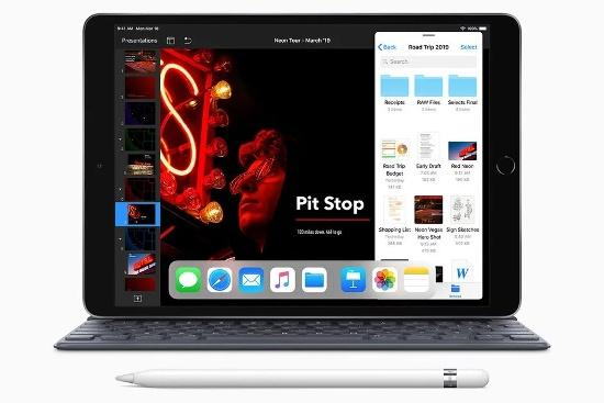 iPad mini 5 và iPad Air có điểm gì nổi bật ? Ảnh 3