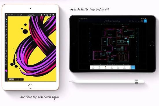 iPad mini 5 và iPad Air có điểm gì nổi bật ? Ảnh 1