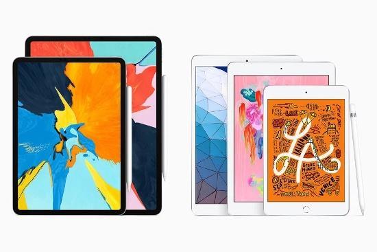 iPad mini 5 và iPad Air có điểm gì nổi bật ? Ảnh 2
