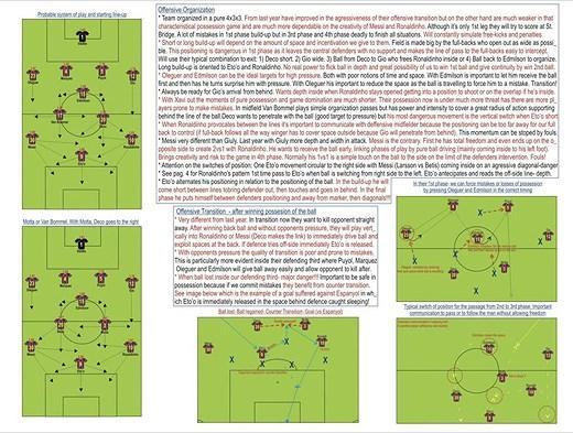 Lộ kế hoạch chơi xấu với Messi, HLV Mourinho chối đây đẩy Ảnh 2