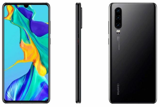 Đã có giá bán loạt Huawei P30, giá từ 9,7 triệu đồng Ảnh 2
