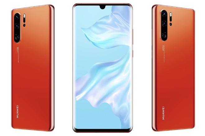 Đã có giá bán loạt Huawei P30, giá từ 9,7 triệu đồng Ảnh 1
