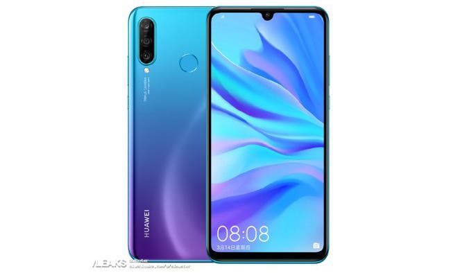Đã có giá bán loạt Huawei P30, giá từ 9,7 triệu đồng Ảnh 3