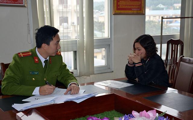 Triệt phá tín dụng đen ở Quảng Ninh Ảnh 1