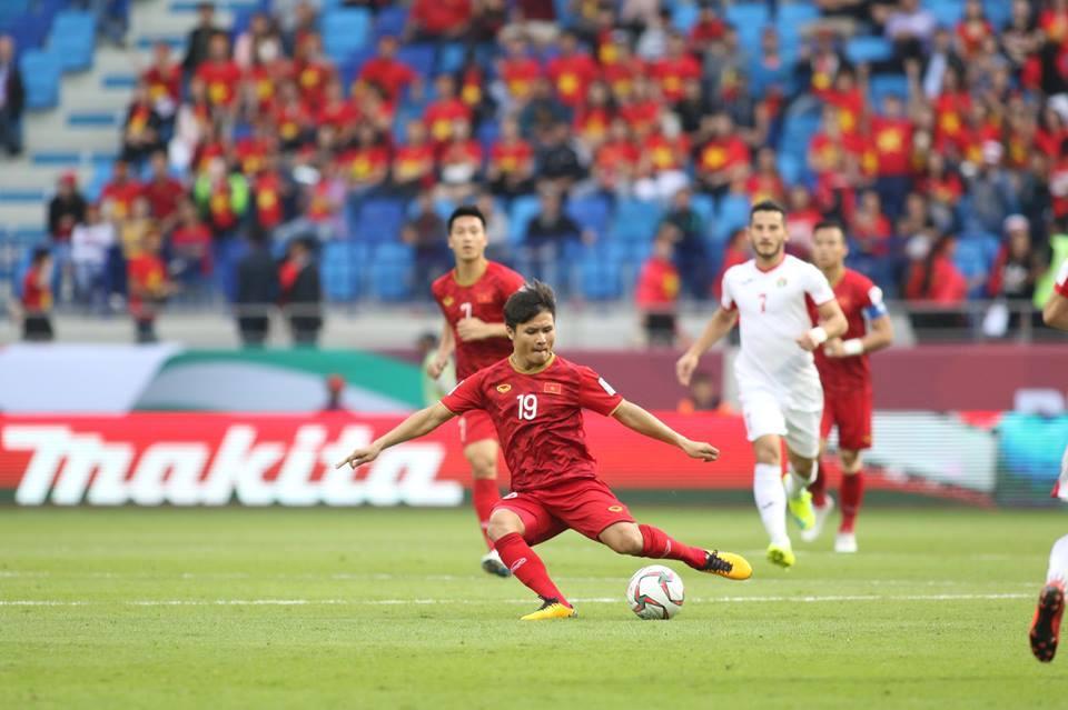 HLV Park Hang-seo: 'Xin đừng nhắc nhiều đến Việt Nam đang là á quân U.23 châu Á' Ảnh 4