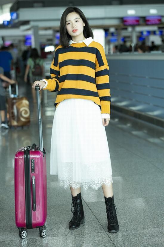 Top 3 The Face Việt Nam 2018 sẵn sàng chinh phục Seoul Fashion Week Ảnh 4