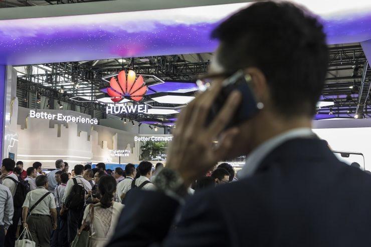 Đồng minh của Mỹ phớt lờ đề nghị cấm Huawei tham gia xây dựng mạng 5G Ảnh 1