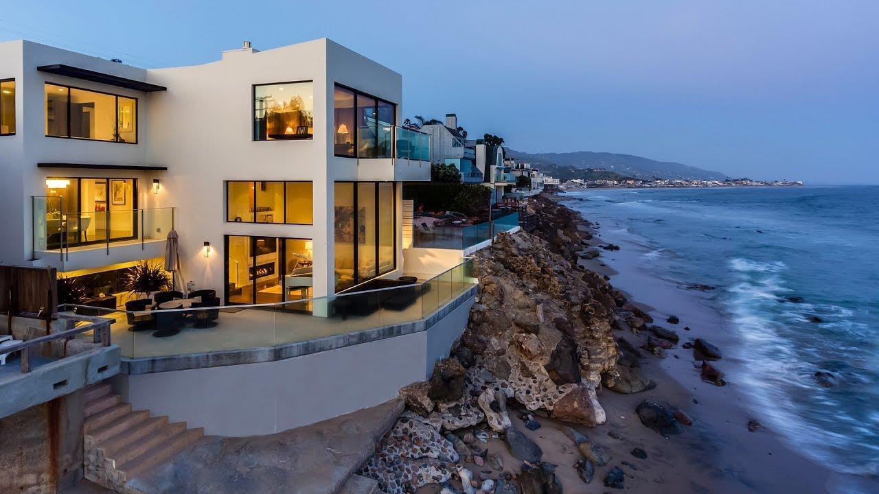 Những khu nhà giàu bậc nhất ở Los Angeles Ảnh 7