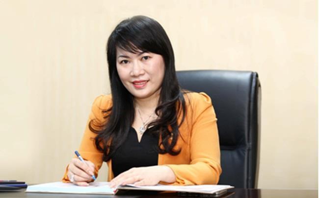Sếp cũ của NamABank trở thành Chủ tịch HĐQT Eximbank Ảnh 1