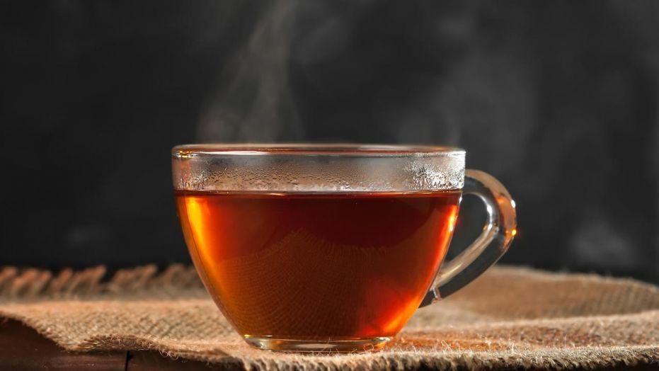 Đừng uống trà quá nóng nếu bạn không muốn bị ung thư thực quản Ảnh 1