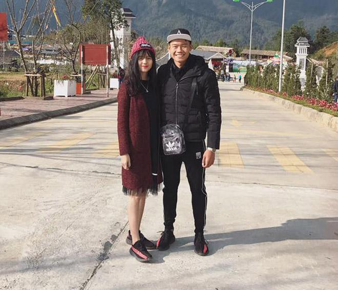 Quang Hải và 2 tuyển thủ phá lưới U23 Brunei là 'dân chơi hàng hiệu' Ảnh 3