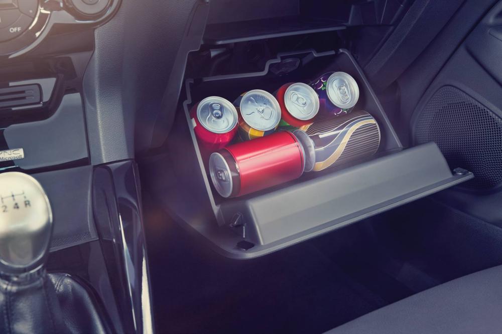 Vì sao Ford Ecosport là chiếc SUV phù hợp cho mọi cung đường bạn di chuyển? Ảnh 3