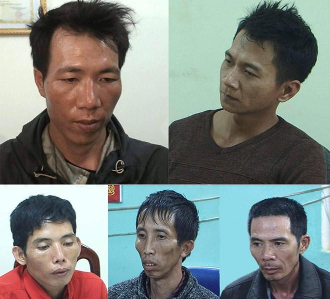 Vì sao vợ Bùi Văn Công - người phát hiện thi thể cô gái giao gà chiều 30 tết bị bắt? Ảnh 2