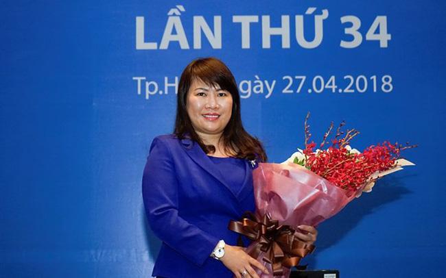 Cựu CEO Ngân hàng Nam Á lên nắm chức Chủ tịch HĐQT Eximbank Ảnh 1