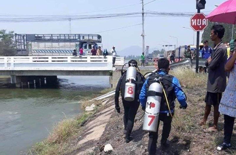 Đau lòng: 5 người Việt Nam tử vong trong vụ tai nạn ở Thái Lan Ảnh 3