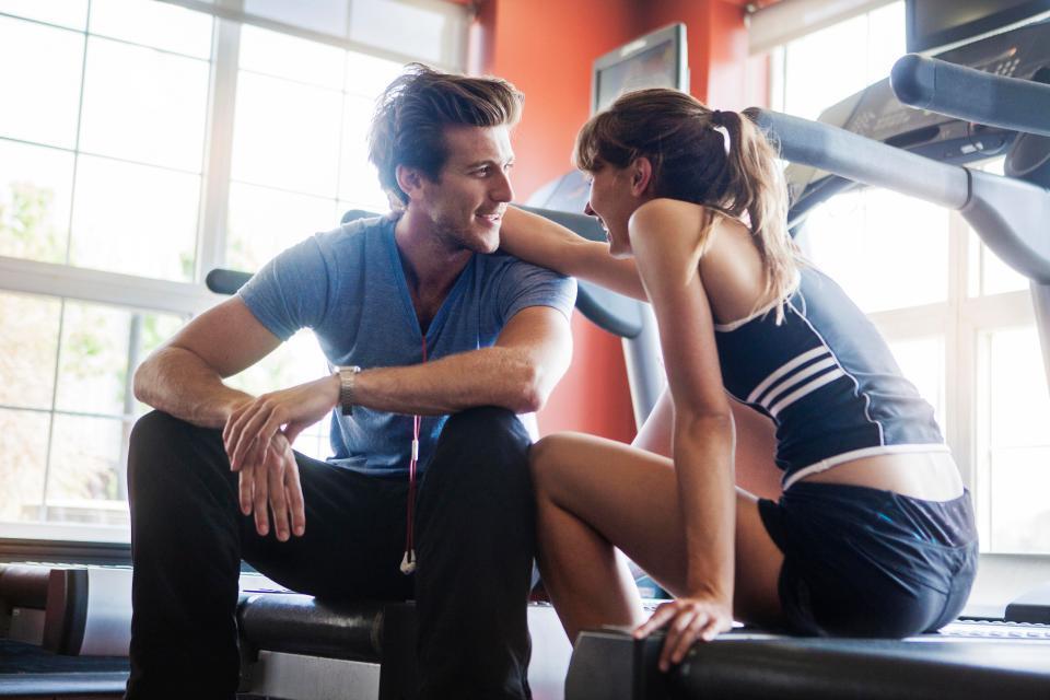 Nghi ngờ vợ có quan hệ ngoài luồng với thầy dạy gym Ảnh 1