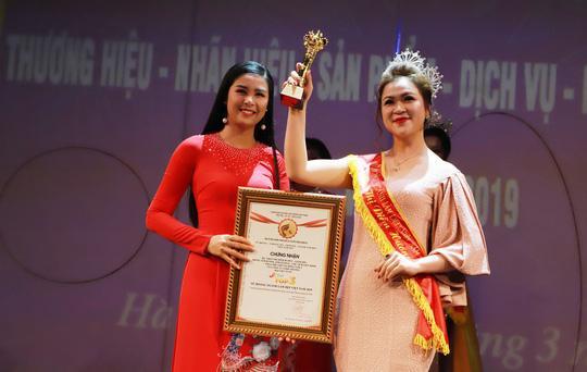 Chủ tịch liên minh Yoga thế giới tại Đông Nam Á là nữ hoàng ngành làm đẹp Ảnh 3