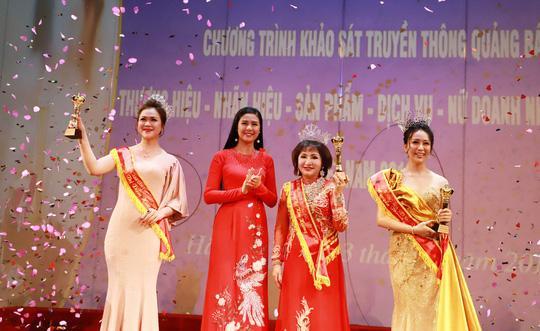 Chủ tịch liên minh Yoga thế giới tại Đông Nam Á là nữ hoàng ngành làm đẹp Ảnh 5