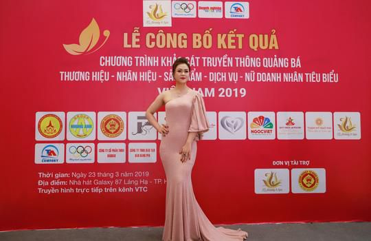 Chủ tịch liên minh Yoga thế giới tại Đông Nam Á là nữ hoàng ngành làm đẹp Ảnh 2