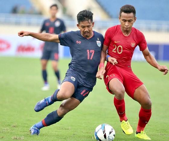 Vui buồn lẫn lộn của các đội bóng Đông Nam Á ở lượt đấu đầu tiên Ảnh 1
