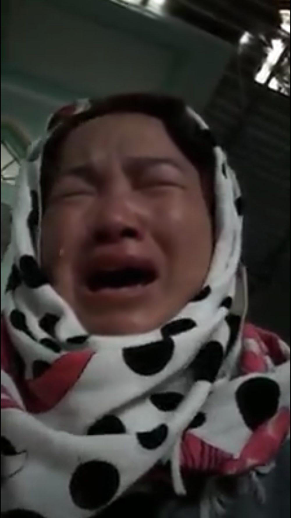 Mẹ cô gái giao gà chiều 30 Tết bị sát hại: 'Tôi căm thù Thu hàng tỷ lần vì biết rõ con tôi bị hãm hiếp thế mà không cứu' Ảnh 3
