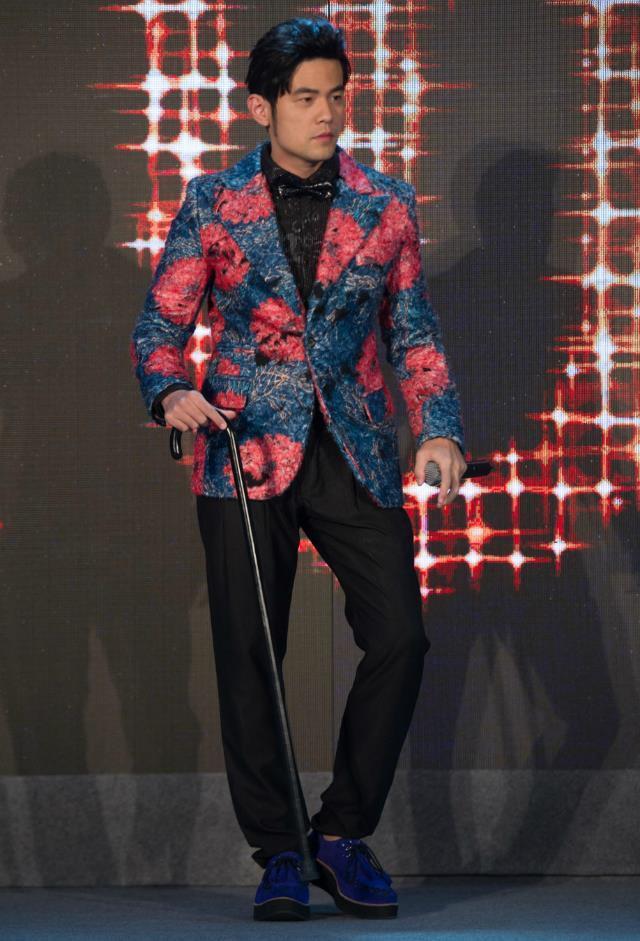 Phong cách thời trang của những nam thần Hoa Ngữ đình đám Ảnh 11